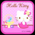 Hello Kitty Bouquet Theme