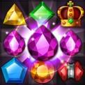 Jewels Temple Quest  Match 3