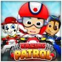 New Racing Patrol Race