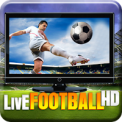 Live Football TV - Live HD Streaming