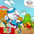 Hare & Tortoise - Kids Story