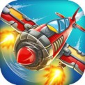 Air Fighter Airplane Shooting