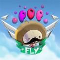Sancho Villa Pop Fly