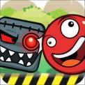 New Red Ball Adventure - Ball Bounce