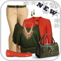 Women's clothing styles