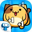Kitty Cat Clicker - Hungry Cat Feeding