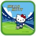 Hello Kitty Football Club Theme