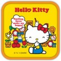 Hello Kitty Happy Face Theme