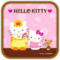 Hello Kitty Happy Mother Day Theme
