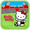 Hello Kitty Kitty Stadium Theme