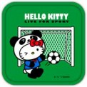 Hello Kitty Live For Sport Theme