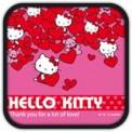 Hello Kitty Love Kitty Theme