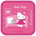 Hello Kitty Miss You Theme