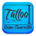 Tattoo Name Design Generator
