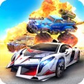 Overload - Multiplayer Car Battle