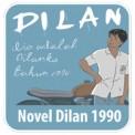 Novel Dilan dan Milea