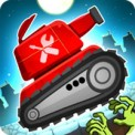 Zombie Survival Games Pocket Tanks Battle
