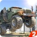 Truck Evolution Offroad 2