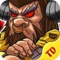 Kingdom of Warriors TD