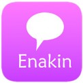 Enakin - Chat Anon Yuk