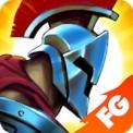 Olympus Rising Hero Defense