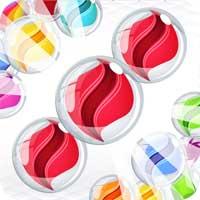 Jewel Bubbles Mania