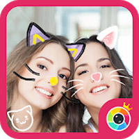 Sweet Snap - live filter