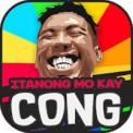 Itanong Mo Kay Cong