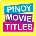 Pinoy Movie Titles Quiz