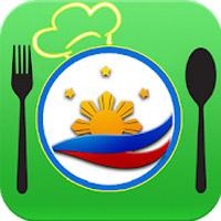 Pinoy Food Recipes icon