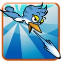 Spitty bird 2d shooter