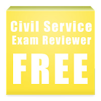 Civil Service Reviewer Free