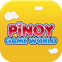 Pinoy Game World icon