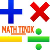 Math Tinik icon