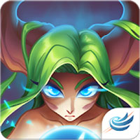 LightSlinger Heroes Puzzle RPG