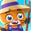 Super Idle Cats - Tap Farm