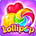 Lollipop Sweet Taste Match 3