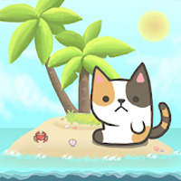 2048 Kitty Cat Island