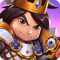 Royal Revolt 2 Tower Defense