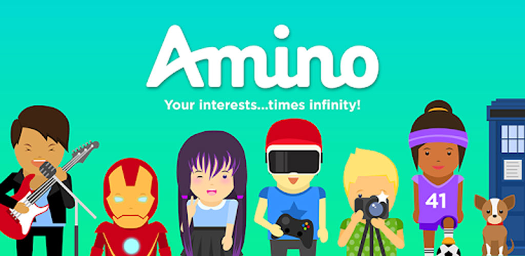 Amino Communities and Chats