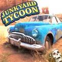Junkyard Tycoon - Car Business