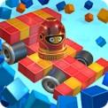 Blocky Racing