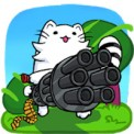 One Gun Cat