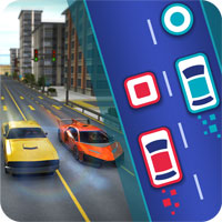 2in1 Racing Games icon
