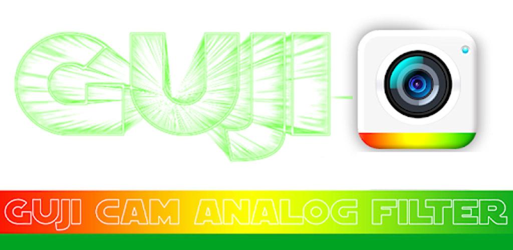 Guji Cam Analog Film Filter