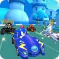 Super Sonic Kart