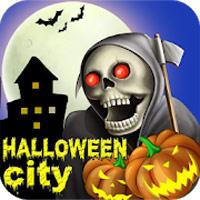 Halloween City