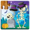 Jigsaw Puzzles Halloween
