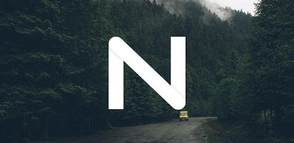 Nebi - Film Photo