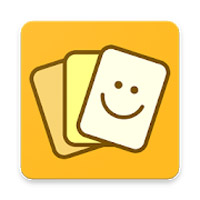 Card Talk icon